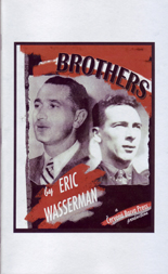 Brothers by Eric Wasserman
